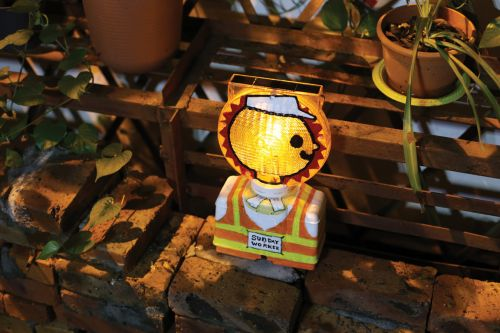 Twinkle Twinkle Little Guys Art Project by Kila Cheung in Hong Kong